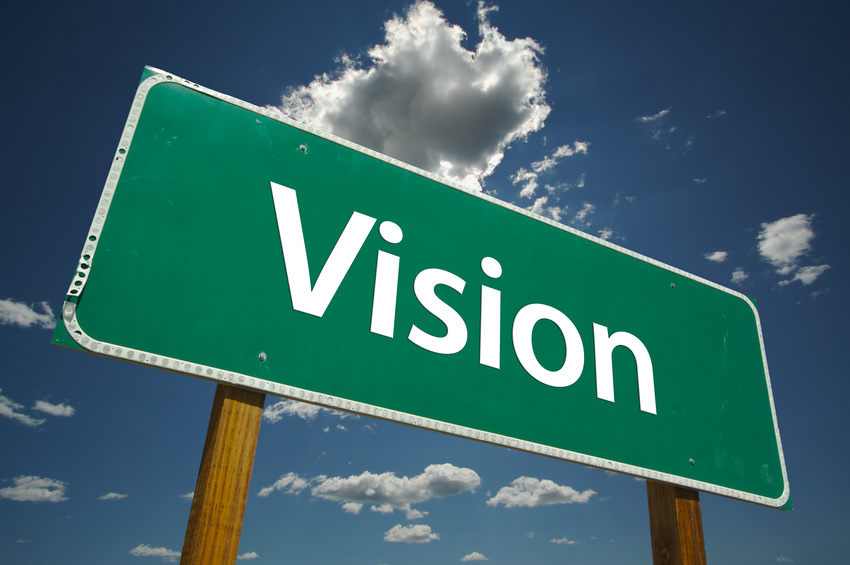 Relationship Vision Statement