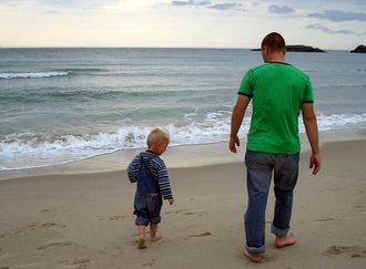 Five Keys for Co-parenting after Separation or Divorce